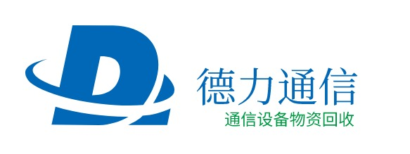 德力通信公司logo设计