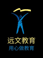 长蒭at段�教育logo标志设计