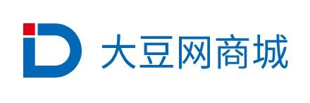 杭州大豆网商城公司logo设计