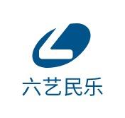 沈阳六艺民乐logo标志设计