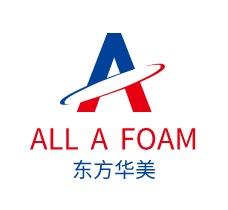 石家庄ALL A FOAM公司logo设计