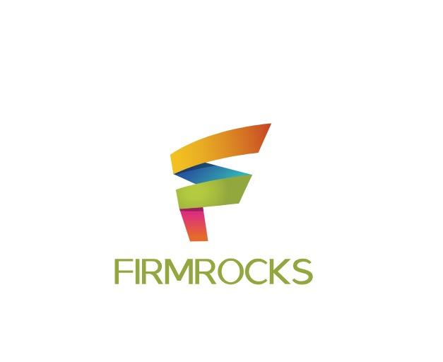 石家庄FIRMROCKS企业标志设计