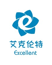 青岛艾克伦特门店logo设计