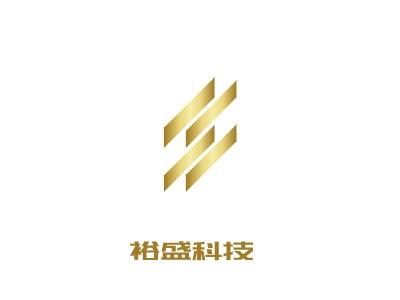 南京裕盛科技公司logo设计