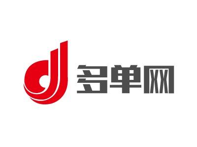 多单网公司logo设计