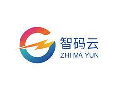 智码云公司logo设计