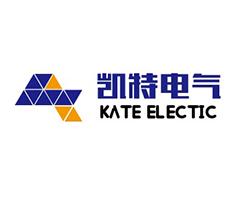 凯特电气企业标志设计