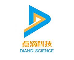 点滴科技公司logo设计