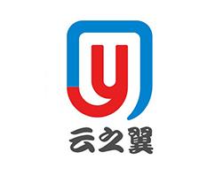 云之翼公司logo设计
