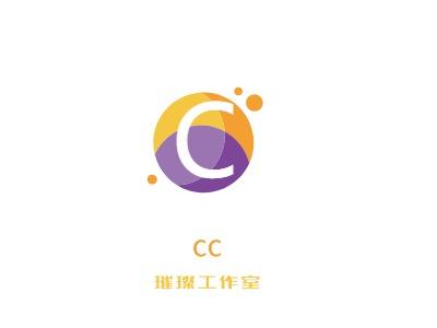 武汉cc店铺标志设计