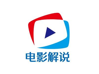 武汉film解说logo标志设计