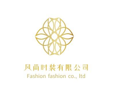 沈阳 Fashion fashion co., ltd企业标志设计