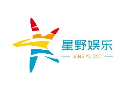XING YEENTlogo标志设计