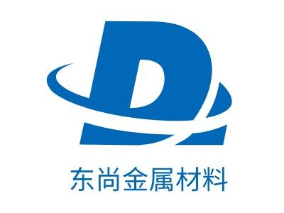 杭州东尚金属材料企业标志设计