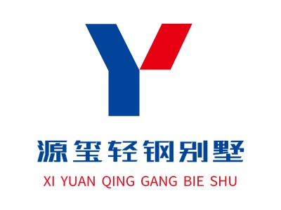 长蒭at寸�轻钢别墅企业标志设计