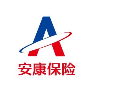 成都安康保险公司logo设计