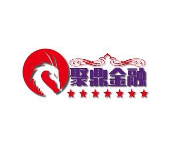 济南损失公司logo设计