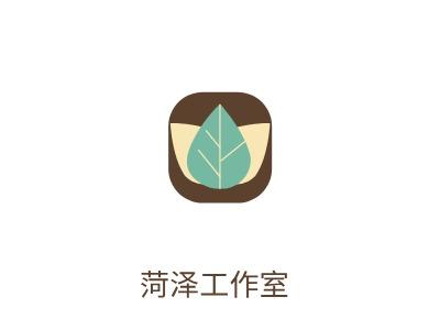 济南frui店铺标志设计