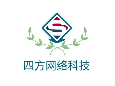 福州四方network科技公司logo设计