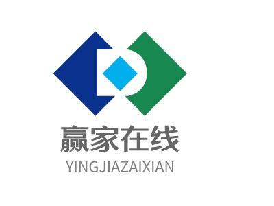 成都赢家stay线公司logo设计