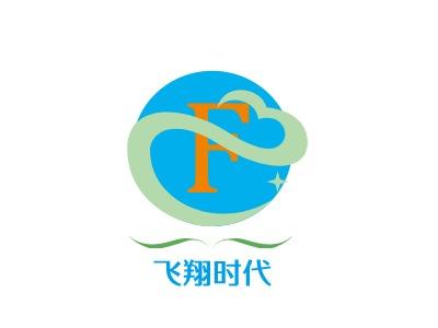 南京飞翔时代公司logo设计