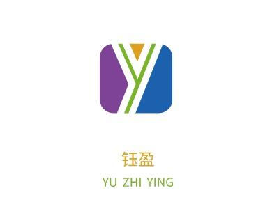 石家庄钰盈店铺标志设计