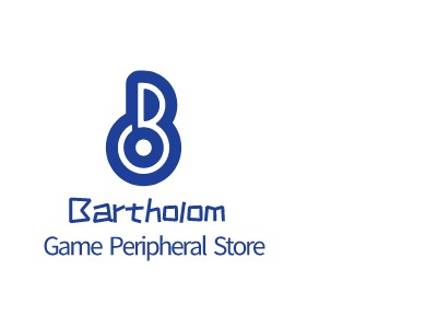 南京GamePeripheralStorelogo标志设计