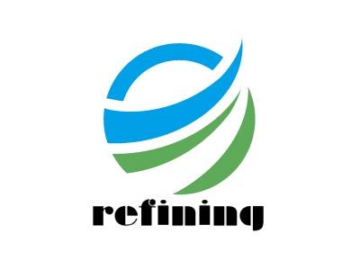 青岛Refining企业标志设计