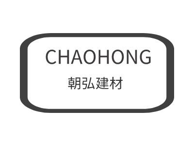 南京CHAOHONG企业标志设计