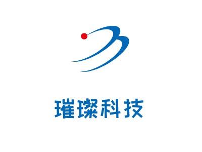 郑州璀璨科技公司logo设计