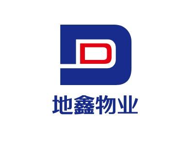 石家庄地鑫物业企业标志设计