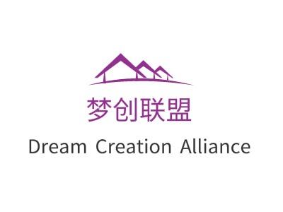成都梦创union 企业标志设计