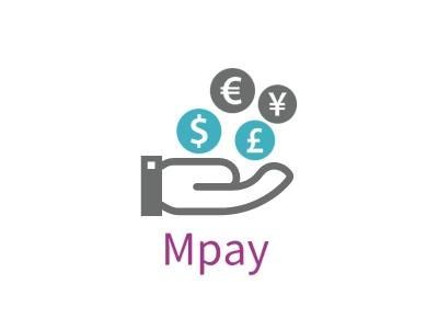 杭州Mpay公司logo设计