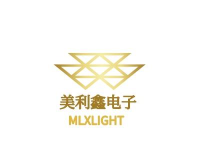 杭州MLXLIGHT公司logo设计