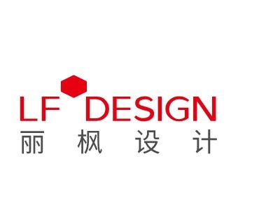 石家庄丽�闵杓�公司logo设计