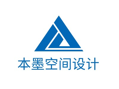 福州本墨空间设计企业标志设计