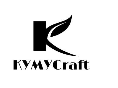 杭州KYMYCraft店铺标志设计