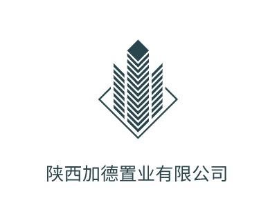 石家庄陕西加德置业有限公�酒笠�标志设计