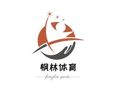 杭州——fenglin sports——logo标志设计