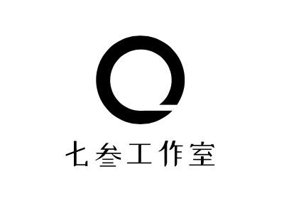 长�称呷�工作室logo标志设计