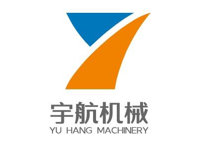 宇航机械企业标志设计