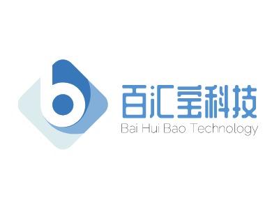 百汇宝公司logo设计