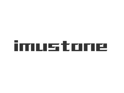 福州imustone公司logo设计