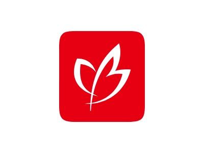 石家庄茶店铺logo头像设计