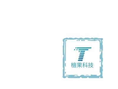 郑州檀果科技公司logo设计