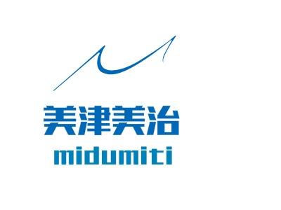 长沙美津美治企业标志设计