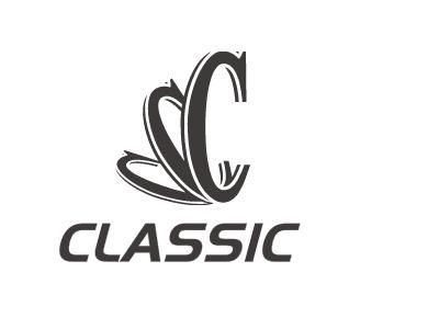 石家庄CLASSIC店铺标志设计