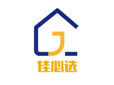 石家庄佳必选公司logo设计