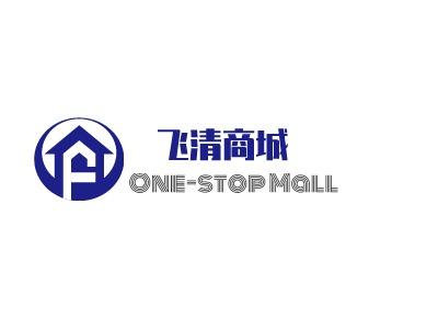 郑州飞清商城公司logo设计