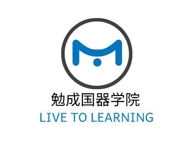 长沙LIVE TO LEARNING公司logo设计